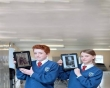 Colaiste De Lacy makes history in the Irish Independent